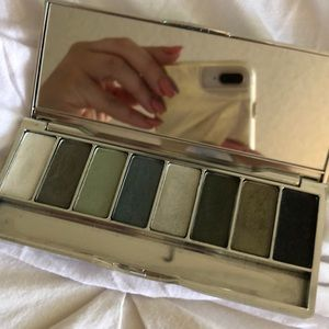 Clinique 8 pan eye shadow